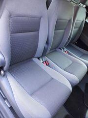 Zwei Einzelsitze Sitze Ford Galaxy