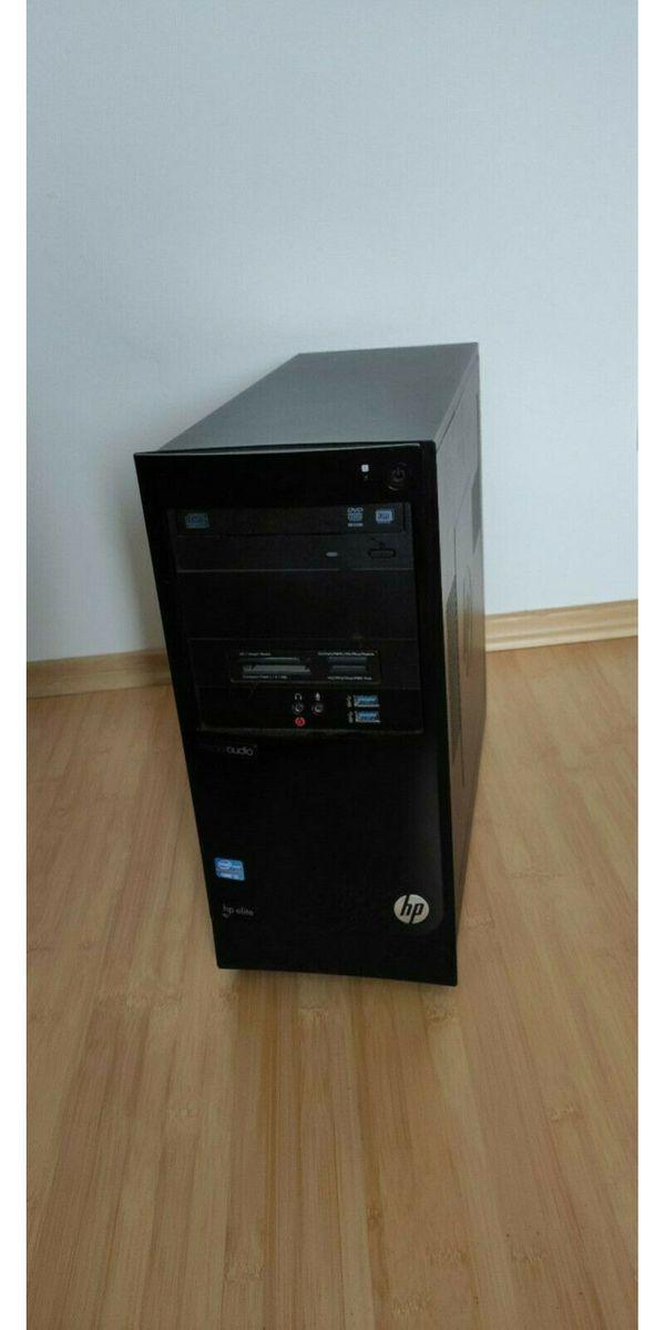 PC I5 - HP