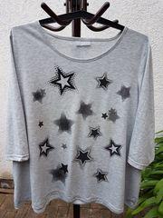 Neuweriges modernes Shirt von Janina