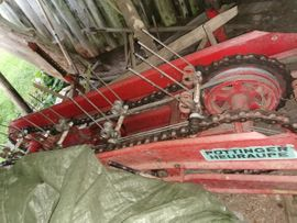 pöttinger heuraupe 160: Kleinanzeigen aus Dornbirn - Rubrik Traktoren, Landwirtschaftliche Fahrzeuge