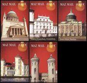 MAZMAIL MiNr 6 - 10 08