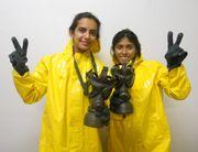 Zivilschutz bei Bio- und Chemiewaffenunfällen