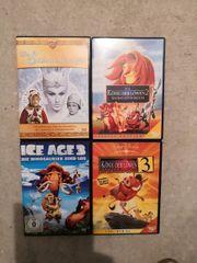 Videofilme DVDs