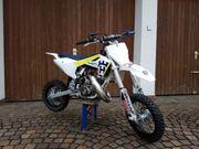 Motocross Husqvarna TC 50