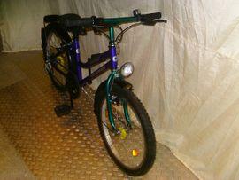 Kinder-Fahrräder - 20er Kinderrad