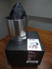 Troika Aluminium Nussknacker