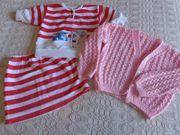 Bekleidungspaket Mädchenbekleidung Gr 104 3