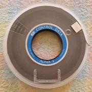 Altes EDV-Magnetband für Hobby-Sammler