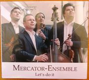 CD vom MERCATOR-ENSEMBLE