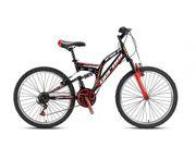 24 Zoll Fahrrad Kinderfahrrad Jungenfahrrad
