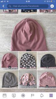 Kinder Beanie Mütze