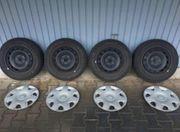 4x Michelin Alpin 5 Winterreifen