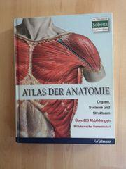 Atlas der Anatomie