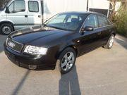 Audi A6 tdi V6