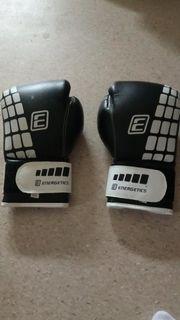 wir verkaufen die Boxhandschuhe