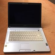 Notebook Sony VAIO VGN-FE28H