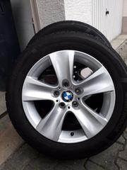Orginal BMW Komplettsatz Sommerreifen