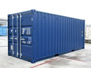 LAGERCONTAINER CONTAINER NEW 20HC