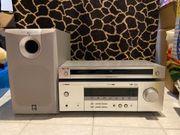 Yamaha 5 1 Surround System