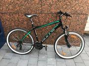 Fahrrad Bulls Sharptail Street 1