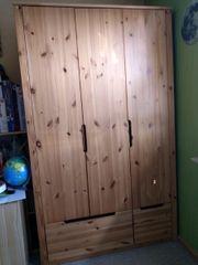 Kinderzimmer Kieferschichtholz