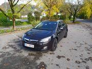 Opel Astra Ecotec Sport