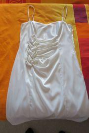Damen Partykleid mit Bolerojäckchen Größe