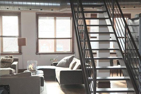 Suche 1-2-Zimmer Wohnung privat zu