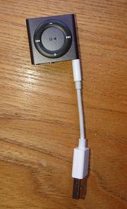 Apple ipod shuffle i pod