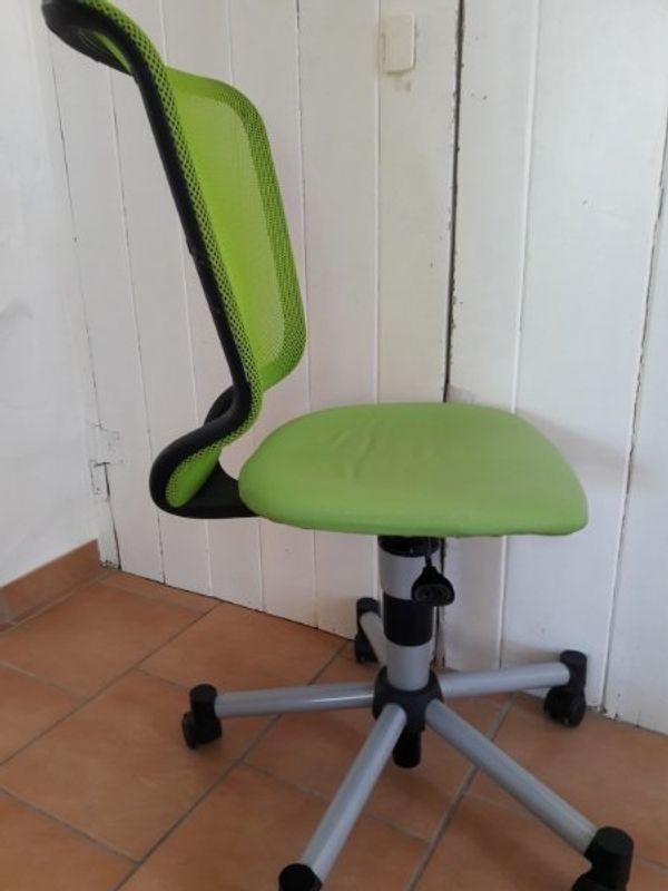 Bürostuhl für Kinder- Jugendzimmer