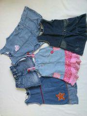 98 104 Mädchenkleidung 1-3 50