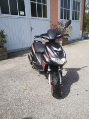 Ride twister III 50ccm