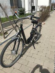 E Bike Pedelec