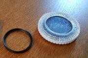 UV Filter Rowi Cirkular Polarisationsfilter