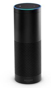 Alexa Echo Plus wie Neu