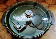 Paella - Pfanne elektrisch 40 cm