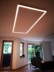 Infrarotheizungen mit LED Heizen mit