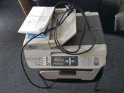 Brother MFC-7440N Mutifunktionsgerät Toner neu