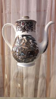 Kaffeekanne Royal Tudor Coffee Pot