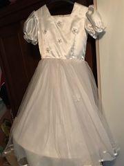 Prinzessin Abendkleid für Kinder