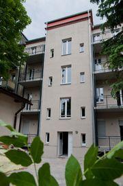 Leipzig-Plagwitz ZIMMER BALKON nach Sanierung
