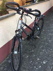 Matrix Fahrrad für Damen und