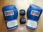 Paffen Sport Boxhandschuhe 6 oz
