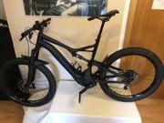 Mountain Bike E-Bike Specialized Levo