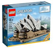 Lego Creator 10234