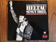 Vinyl LP MICHAEL HELTAU - HELTAU