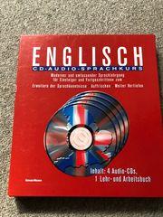 Englisch lernen mit CDs