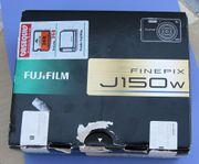 Fujifilm J 150 W wie