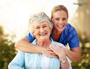 Betreuung von Senioren zuhause keine