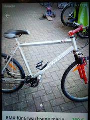 Mountain Bike Marin
